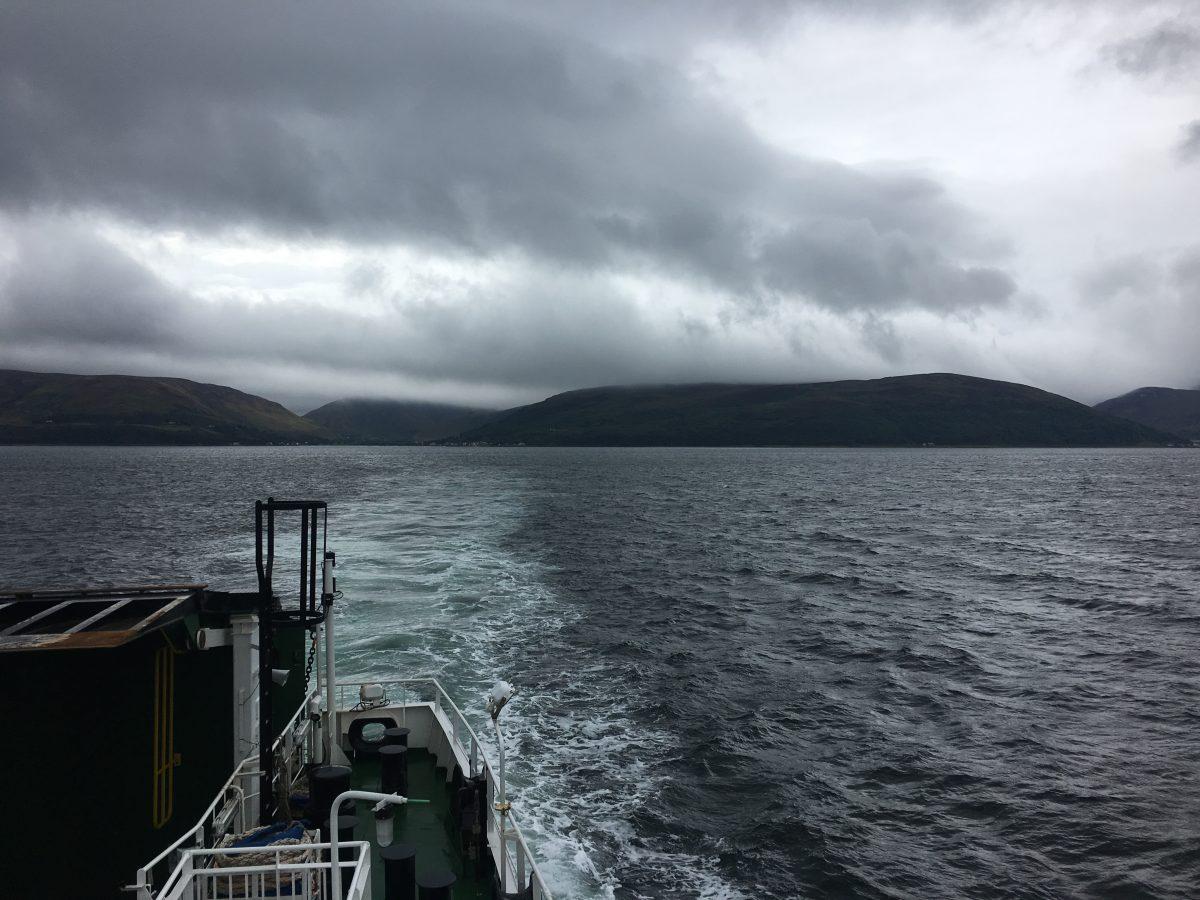 Ferry Finally