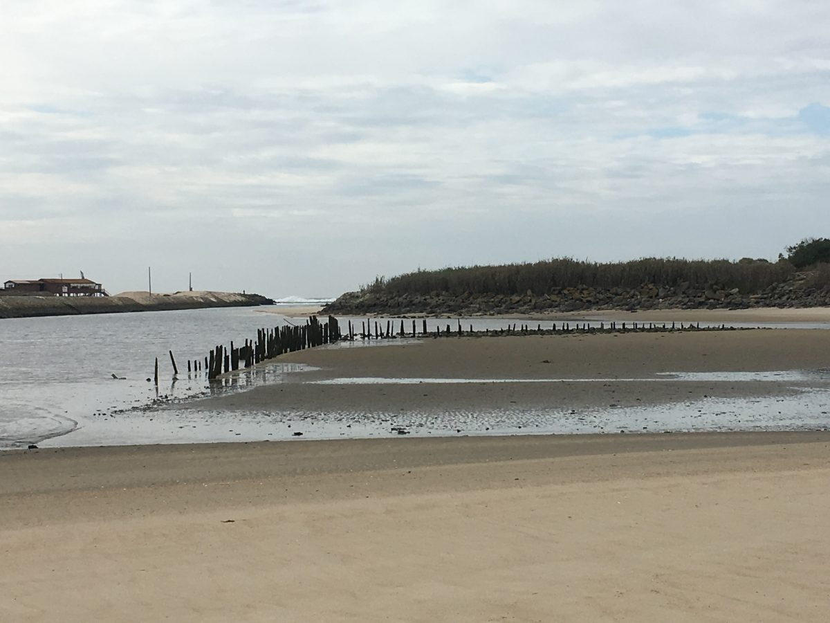 Portugal's Silver Coast