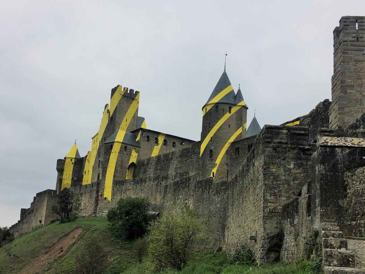 Carcassonne, Following the Floods