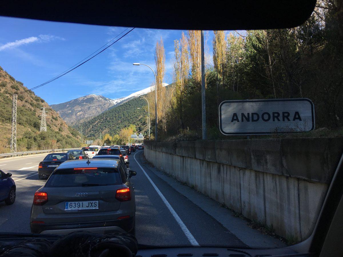 Andorra: Love It or Loath It?