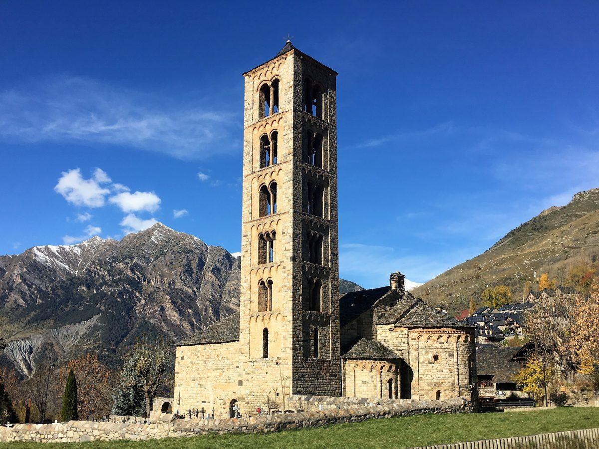 The Vall de Boi Part 1 – Taüll