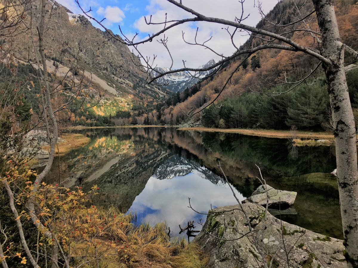 The Vall de Boi Part 2 – Our Final Days in the Pyrenees