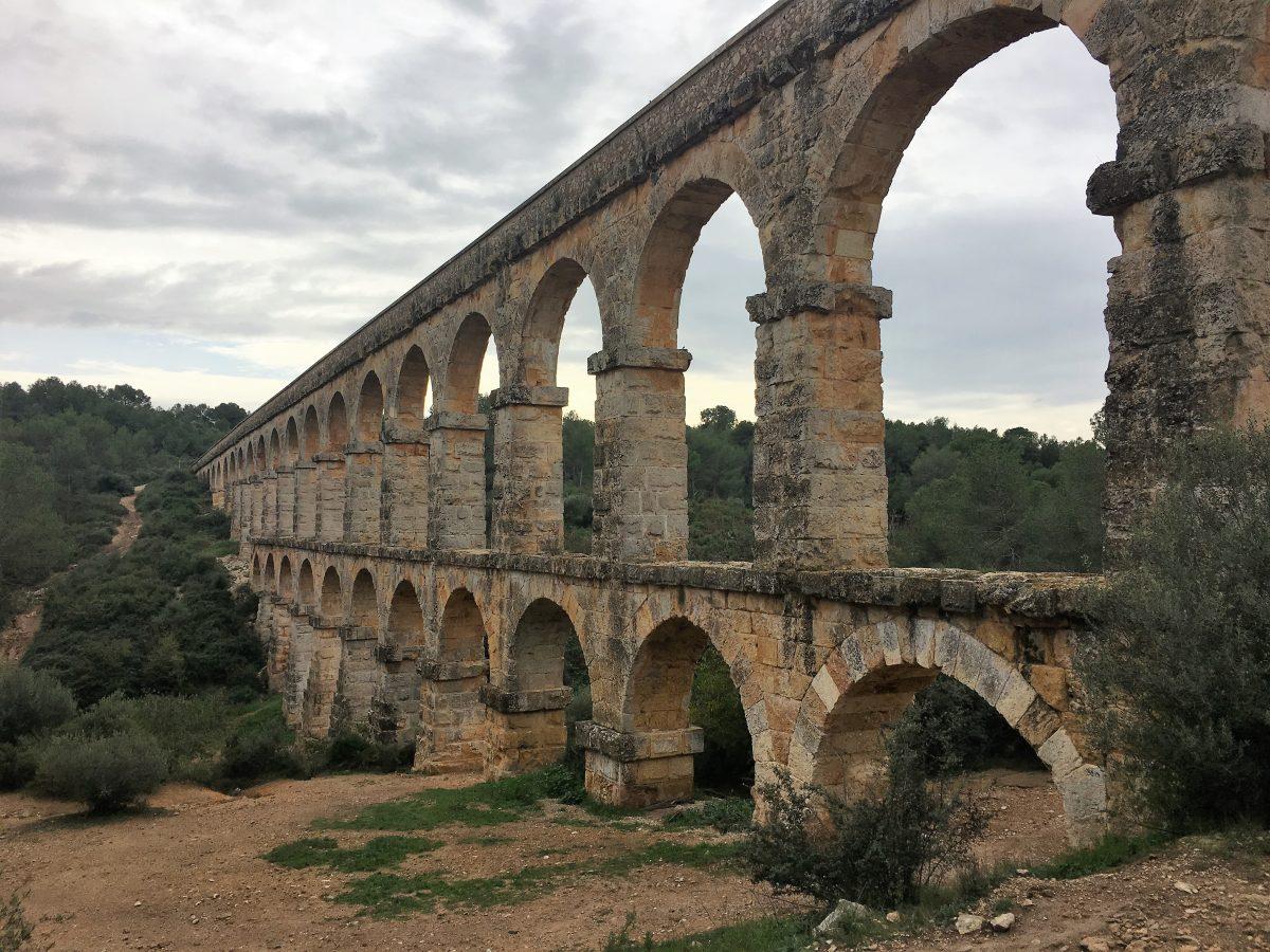 A Day in Roman Tarragona
